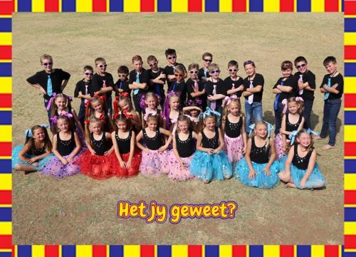 Gr 2 - Let's Twist again