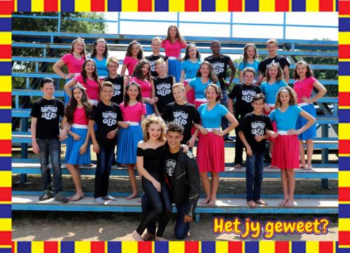 Gr 7 - Grease
